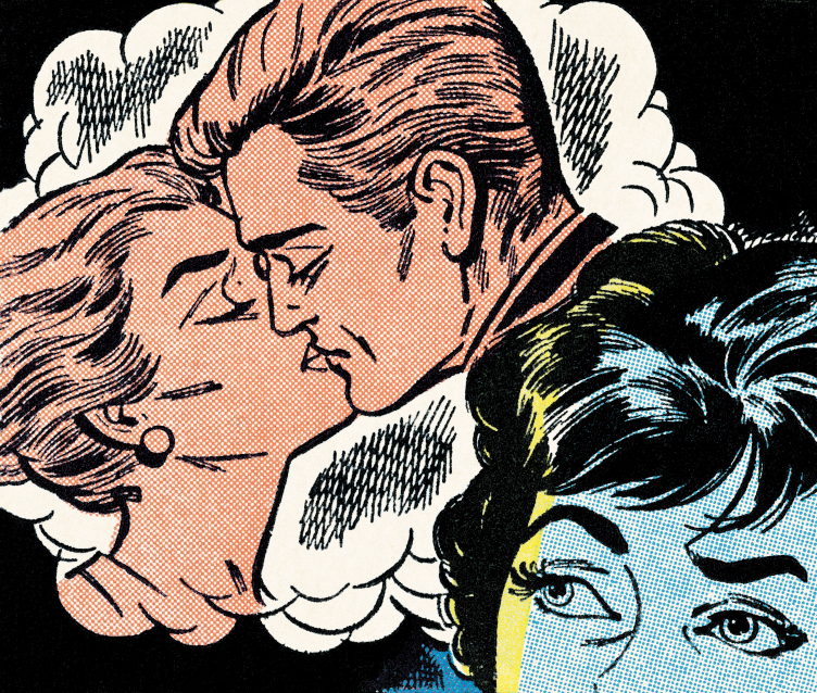 Living with a sex addict: sexual betrayal may re-surface in subtle ways